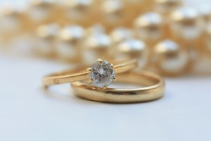 788757-diamond-engagement-ring-and-wedding-band